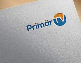 #13 for Create a logo for Primär TV af bluebird3332