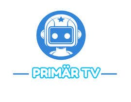 #1 for Create a logo for Primär TV af SaadGhi