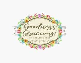 #112 za Goodness Gracious! We need a logo! od vw1868642vw