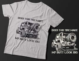 #29 za T-Shirt Design od Exer1976