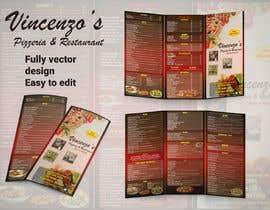 #15 za Recreate trifold brochure od saifsg420