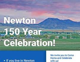 #31 za Face Book Announcement Ad/Flyer od clickstec