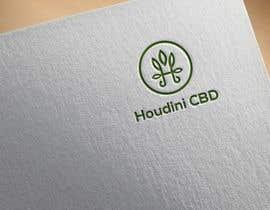 #331 za CBD Company Logo od rsshuvo5555