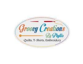 #58 za Groovy Creations by Phyllis - logo design od hennyuvendra