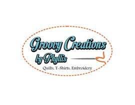#60 za Groovy Creations by Phyllis - logo design od hennyuvendra