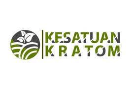 #477 za Kesatuan Kratom Logo Design od sukelchakma1990