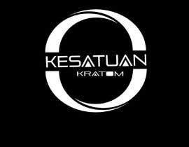 #475 za Kesatuan Kratom Logo Design od rahimaakter00r