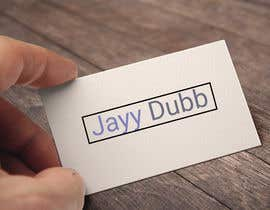 "#57 za I would like to get a logo designed around my intials JW like the photo below for my vinyl company. If that doesn't work try ""Jayy Dubb"" od DagnnerMiton"