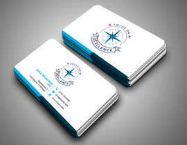 #66 za Need maritime business Card Design with colours of my logo od abdulmonayem85