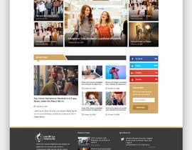 #4 za Create HTML/CSS for BLOG - Magento Blog Extension od aslamwebsol