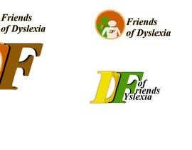 #53 cho Friends of Dyslexia bởi nor13