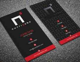 #31 za Design a modern business card od patitbiswas
