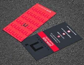 #249 za Design a modern business card od monjurhasan230