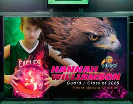 #121 za Intimidating Sport Design Poster od samadhi14
