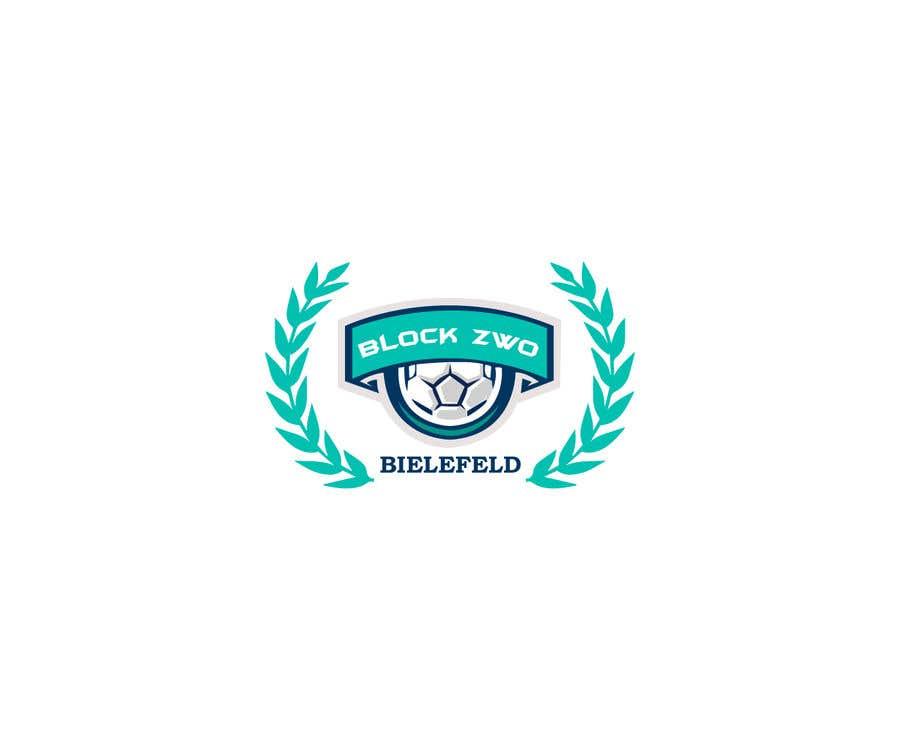 Kilpailutyö #9 kilpailussa German football/soccer fan club Crest/Emblem Logo Design