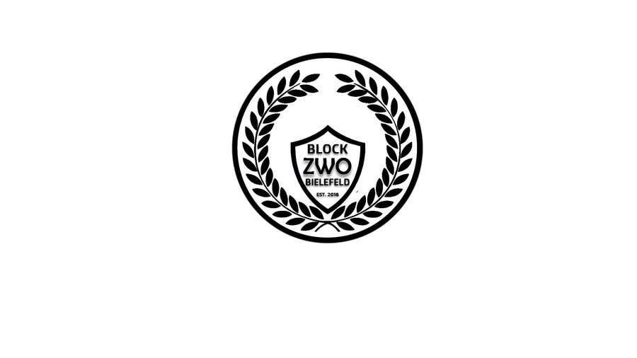 Kilpailutyö #11 kilpailussa German football/soccer fan club Crest/Emblem Logo Design