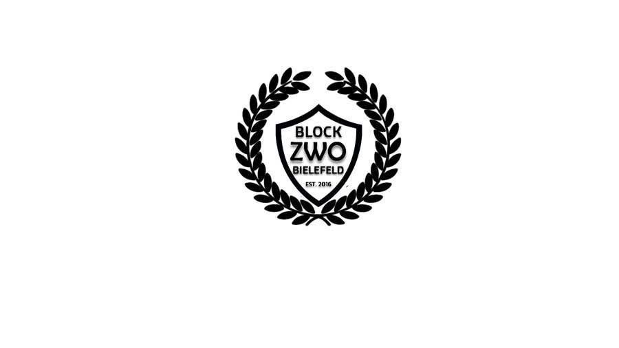 Kilpailutyö #47 kilpailussa German football/soccer fan club Crest/Emblem Logo Design