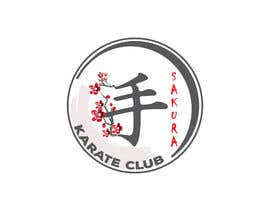 #9 za Karate Club Badge Logo Design od milads16