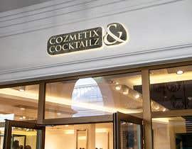 #139 za Cozmetix & Cocktailz od desigrat