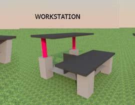 #12 za Design a convertible coffee table. od sonnybautista143