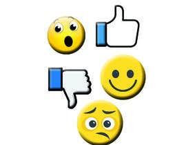 #11 za Messenger reaction emojis od SAIFSR