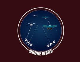 #41 za Star Wars Parody Shirt Design (Drone Wars) od hasembd