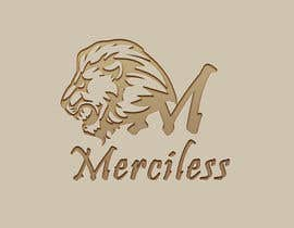 """#9 pentru new logo design! It must have the word """"Merciless"""", and the word merciless has to be red. I have attached the current logo for the company Merciless Sounds. de către thelastoraby"""