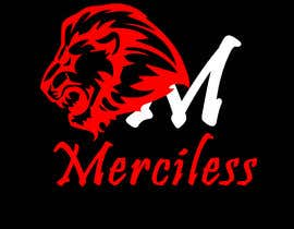"""#10 pentru new logo design! It must have the word """"Merciless"""", and the word merciless has to be red. I have attached the current logo for the company Merciless Sounds. de către thelastoraby"""