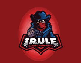 #46 for logo or banner for iRuleGaming.com Gaming Community af divisionjoy5