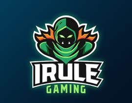 #38 for logo or banner for iRuleGaming.com Gaming Community af Jevangood