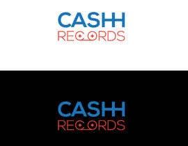 #41 for Design a logo for our brand new record label! av sadikraj