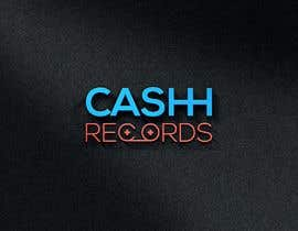#42 for Design a logo for our brand new record label! av sadikraj