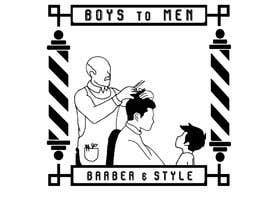 #17 for Design a Logo for a barbershop af jomainenicolee