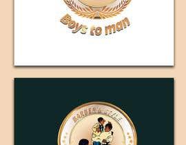 #44 for Design a Logo for a barbershop af Alexander2508