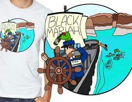 #4 for crazy design for a t shirt av zannatuliftear
