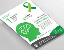 #15 para design beautiful digital flyer - Mental Health Gala por Riyadkarim