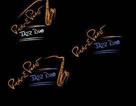 #29 for Logo design for music duo av Pandred