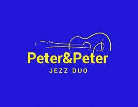 #19 for Logo design for music duo av atonukm000