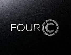 """#158 for Require Logo Design for """"Four C"""" av Zahid878"""