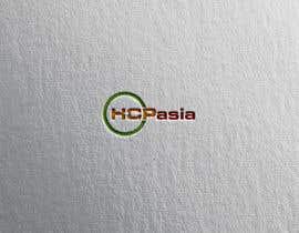 nº 54 pour HCPasiaLogo. par socialdesign004