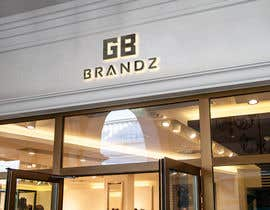 nº 4 pour I need a logo designed for my company 'GB Brandz' the GB does not have anything to do with Great Britain but is actually initials of my parents. The company is a parent company for high end drinks. I need the logo to look elite. Simplicity is key. par rifatsikder333