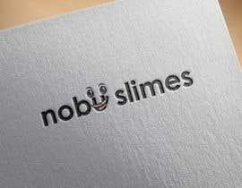 #31 for Design logo for nobu slimes av Zamanbab