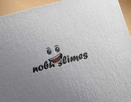 #32 for Design logo for nobu slimes av Zamanbab