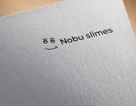 #33 for Design logo for nobu slimes av Ashraful180