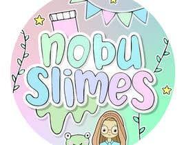 #25 for Design logo for nobu slimes av oshinviprasagar