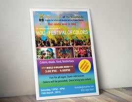 #24 for Need an event Poster av forhaad