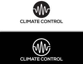 #196 for Logo Design For CLIMATECONTROL av fb546d73e6b07e7