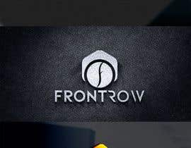 "#497 for Design ""In the first row"" logo by pkdmvg"