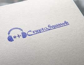 #14 for CryptoSquawk logo av hrjahidhassan