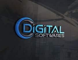 #308 for Logo Creation for DigitalSoftwares av somiruddin